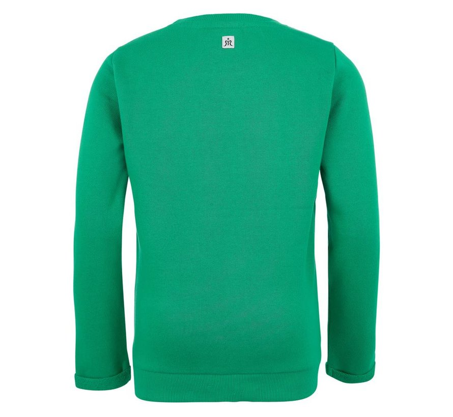 Sabrina RJG-83-705 retourjeans girls sweater