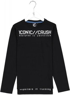 Crush Denim Tenson B 31811710 Crush Denim