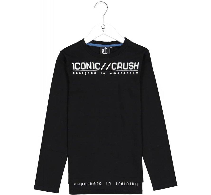 Tenson B 31811710 Crush Denim