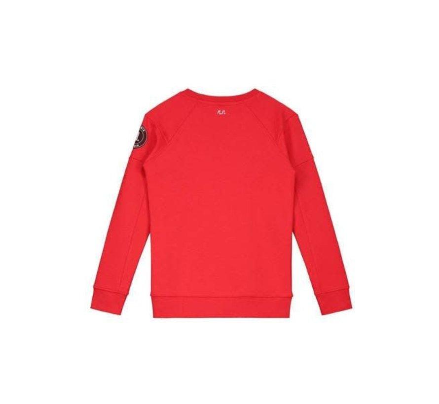 Don't ask B8-244 1805 Nik&Nik Sweater