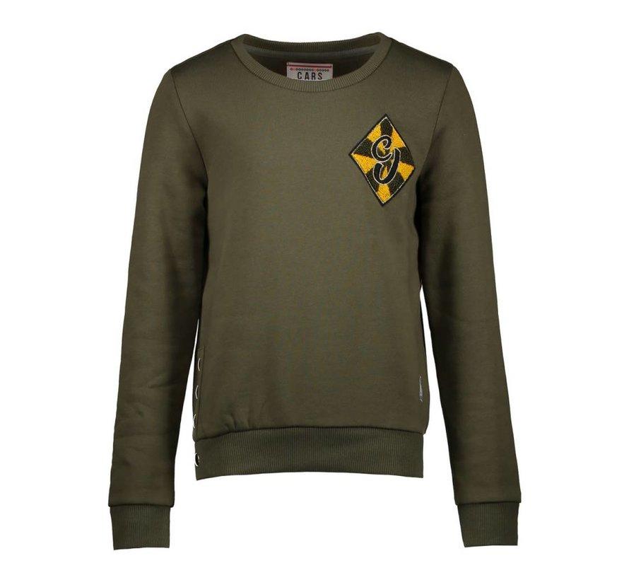 Capucina 30433 Carsjeans sweater