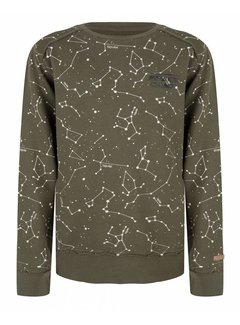 Indian Blue Jeans Space IBB28-4538 Indian blue jeans Longsleeve