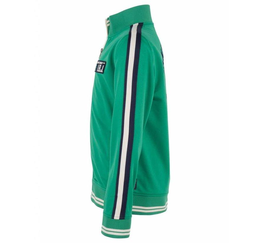 Zipper IBB28-4592 Indian blue jeans vest
