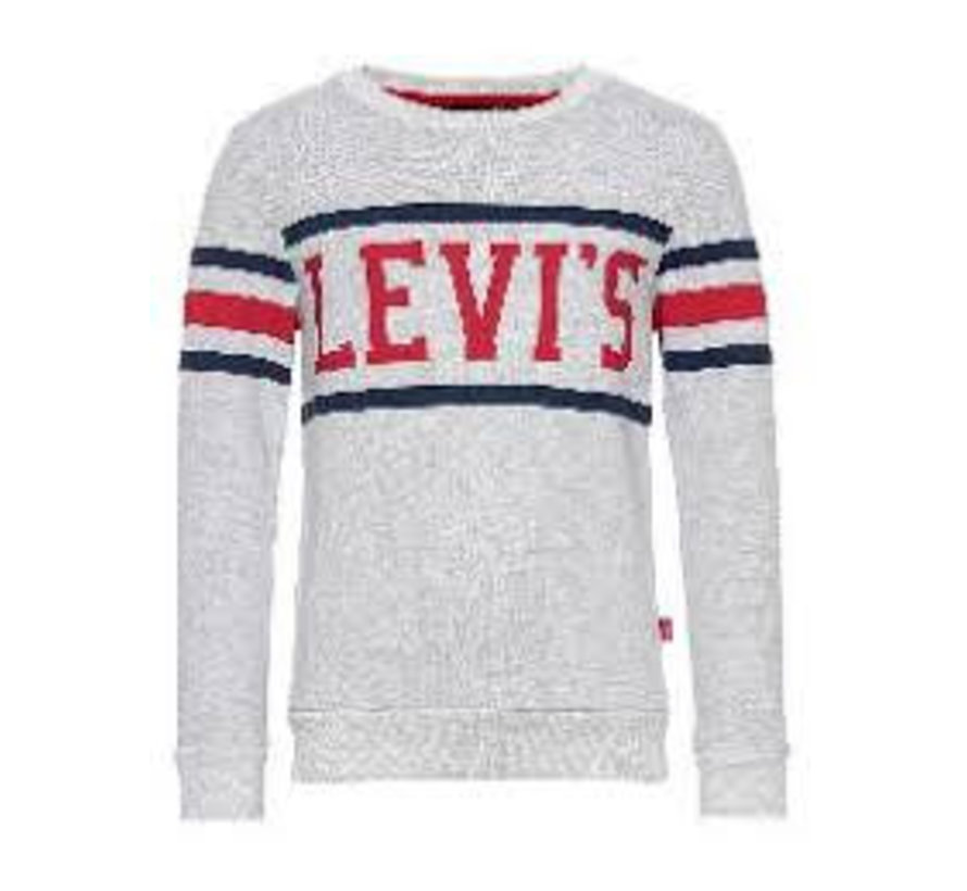 NM15067 Levi's Sweater