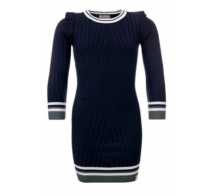 831-5802-190 Looxs Dress