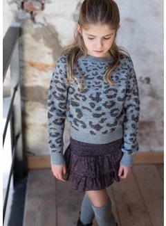 Flo F809-5305 Like Flo Sweater