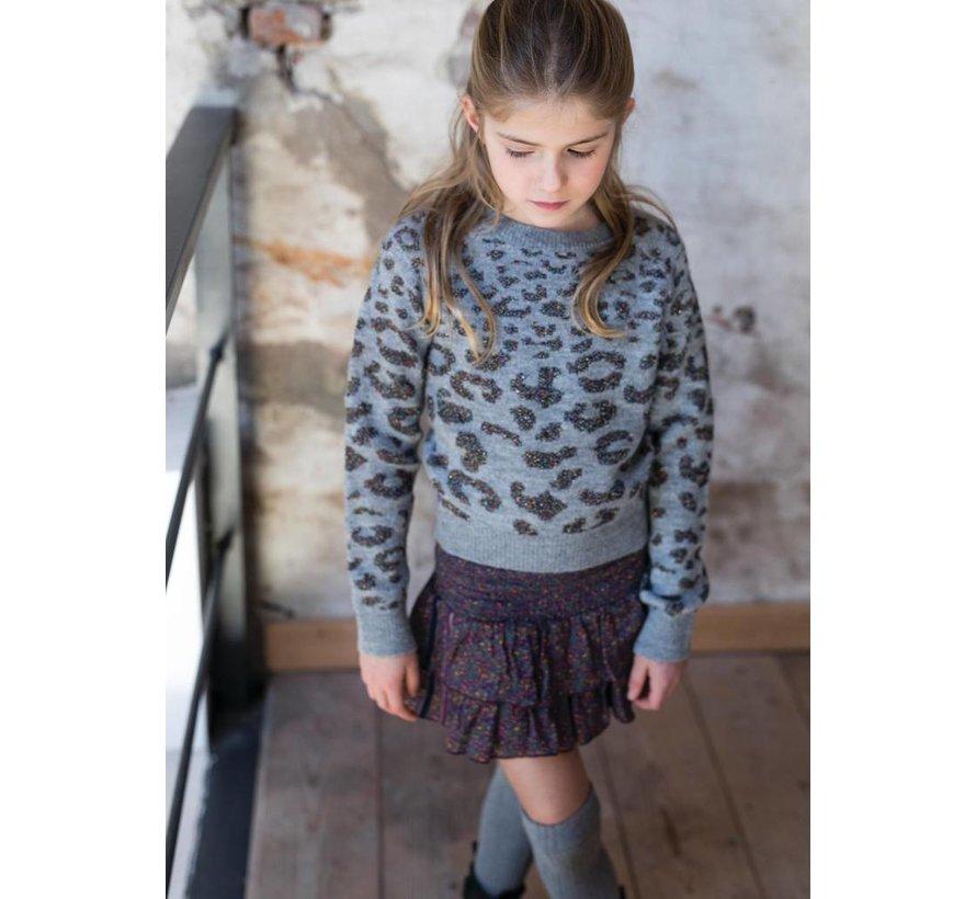 F809-5305 Like Flo Sweater