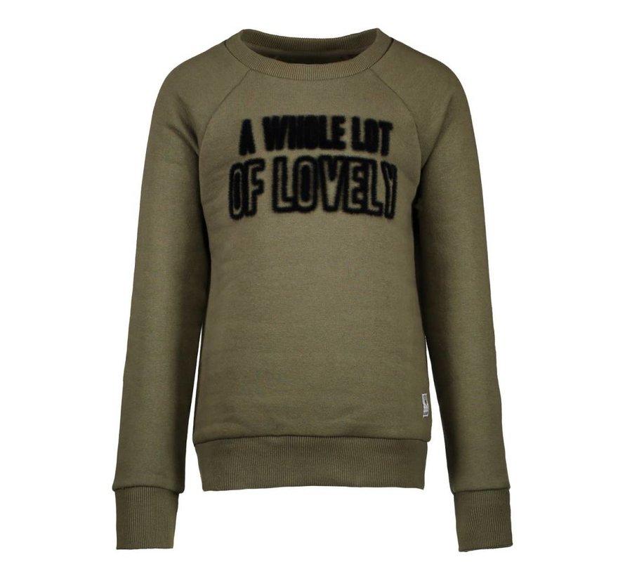 Annora 30236 Carsjeans Sweater