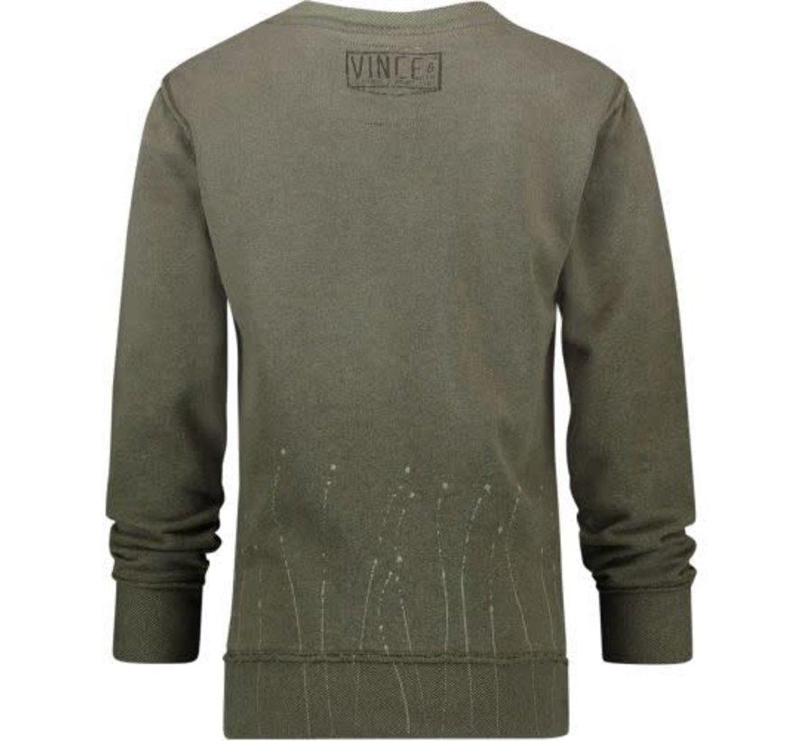 Noud AW18KBN34003 Vingino Sweater