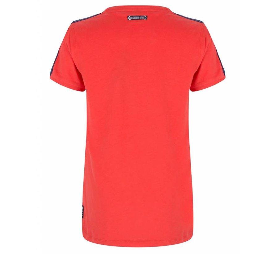 IBB28-3661 Indian blue jeans T-shirt