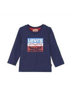 Levi's NM10137 Levi's Tee longsleeve