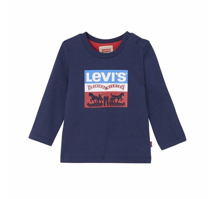 NM10137 Levi's Tee
