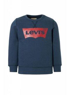 Levi's levi's N91500J Sweat NOS BATWI Jongens