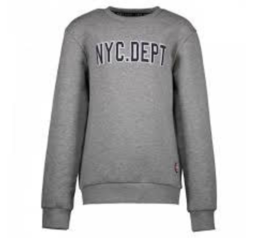 Fastcall 35333 Carsjeans sweater