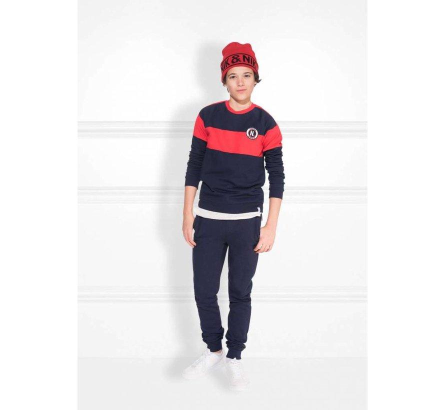 Pjort B8-245 1805 Nik&Nik Sweater
