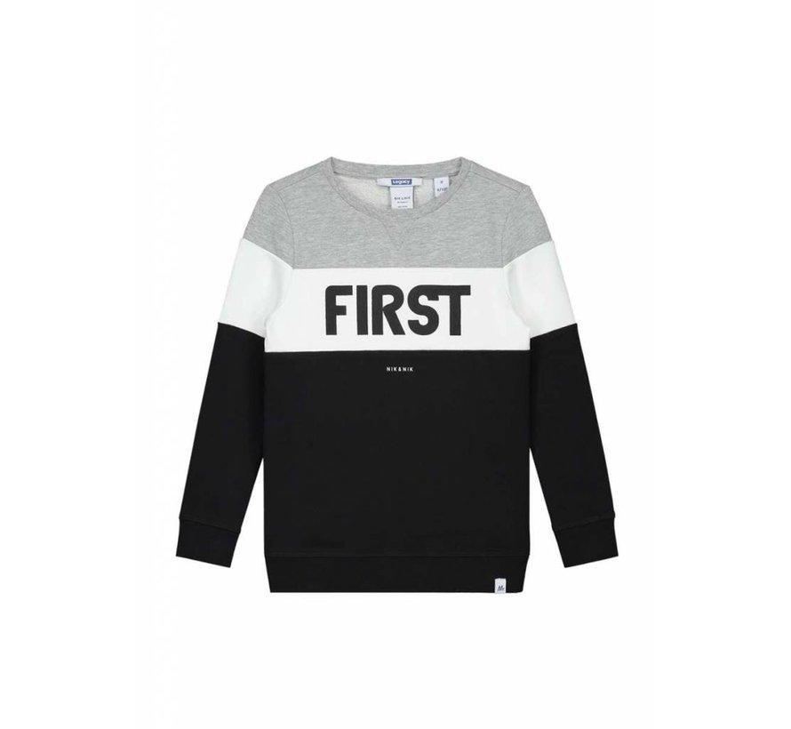 Philemon B8-914 804 Nik&Nik Sweater Boys