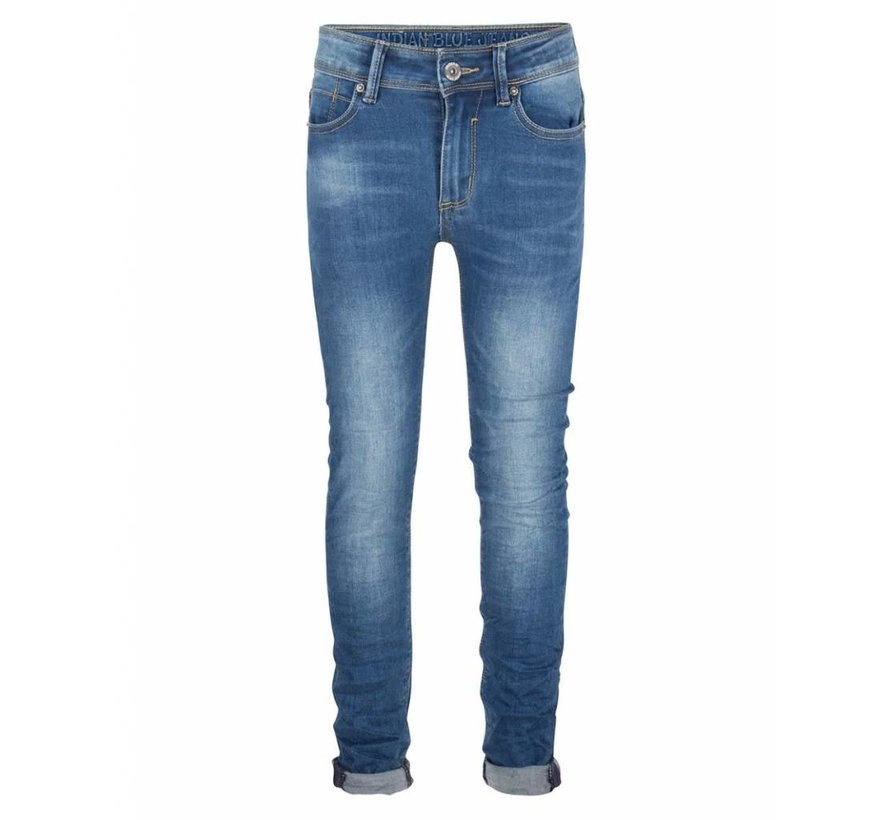 Brad IBB28-2852 Indian blue jeans