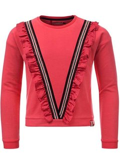 LOOXS pink 831-7302-260 Looxs Sweater