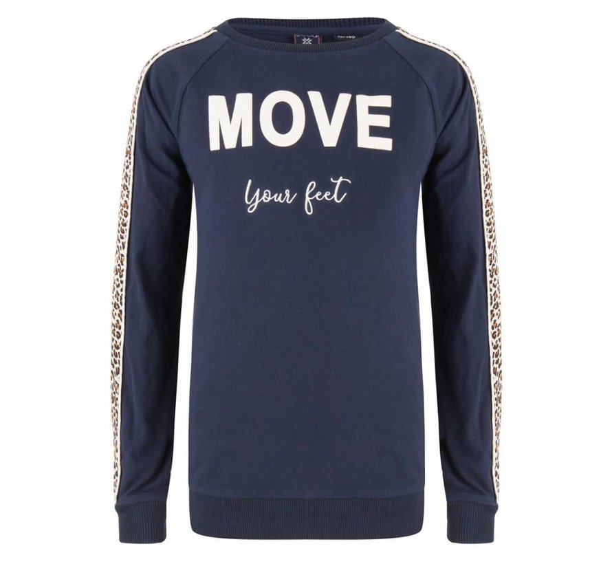 Move IBG28-4015 Indian blue jeans