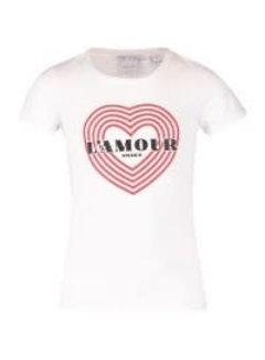 nik&nik L'Amour G8-070 1805 Nik&Nik T-shirt