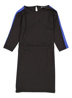 Crush Denim Crush Denim Essi 41822103 Black multi dress