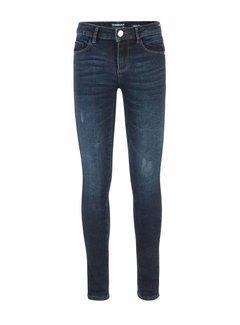 Indian Blue Jeans IBG28-2104 blue nova skinny jeans