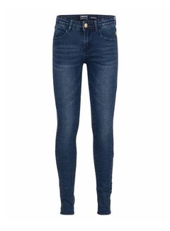 Indian Blue Jeans IBG28-2121 blue jazz super skinny jeans