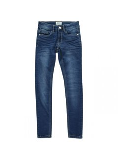 Cars Tyrza 3449103 Cars jeans skinny dark used jeans