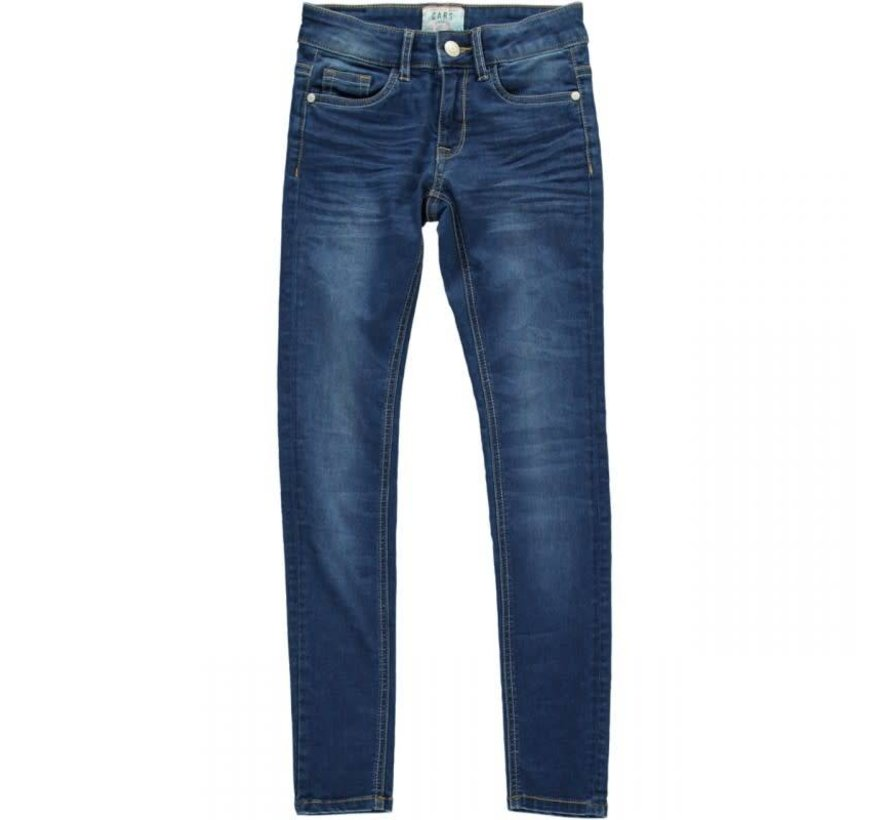 Tyrza 3449103 Cars jeans skinny dark used jeans