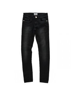 Cars Tyrza 3449141 Cars jeans skinny black used jeans