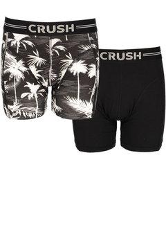 Vingino 11812402 Crush Denim Boxershort Black