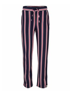 Indian Blue Jeans IBG19-2253 Striped pants Indian blue jeans