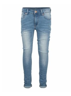 Indian Blue Jeans IBB19-2806 Blue Brad Super Skinny Fit Indian blue jeans