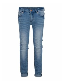 Indian Blue Jeans IBB19-2703 Blue ryan Skinny Fit Indian blue jeans