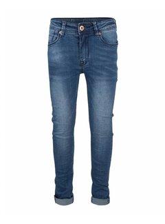 Indian Blue Jeans IBB19-2804 Blue Brad Super Skinny Fit Indian blue jeans
