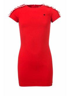 LOOXS 911-7800-273 lOOXS jurk