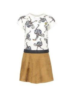 Flo F902-5805 Like Flo Sweat dress