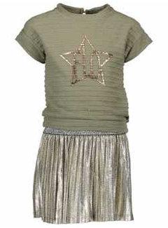 Flo F902-5812 Like Flo 2 in 1 dress