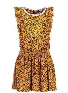 Flo F902-5822 Like Flo Ruffle dress