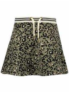 Flo F902-5702 Like Flo Sweat skirt