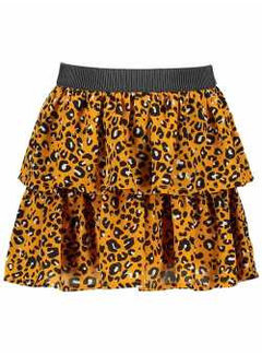Flo F902-5720 Like Flo Smock skirt