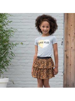 Flo F902-5425 Like Flo T-shirt SS