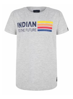 Indian Blue Jeans IBB19-3689 T-shirt SS future Indian blue jeans