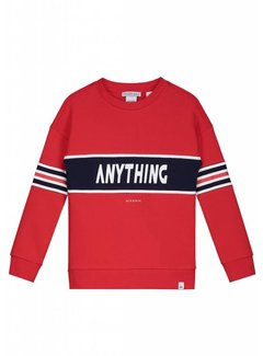 nik&nik Nik&Nik B8-803 1902 Anything Sweater