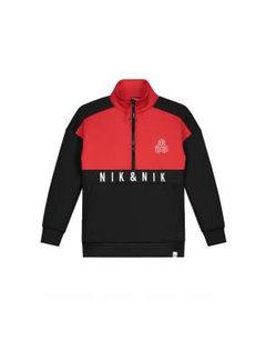 nik&nik Nik&Nik B8-819 1902 Caleb sweater