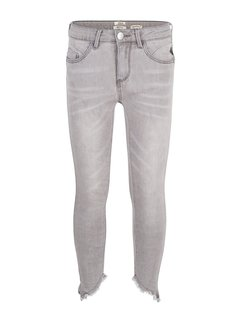 Indian Blue Jeans IBG19-2115 Zoe Cropped Indian blue jeans
