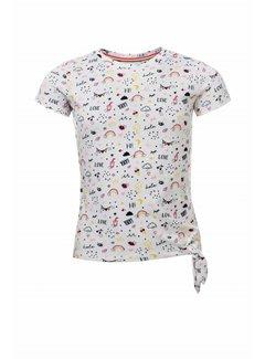 LOOXS 912-7414-904 lOOXS T-shirt