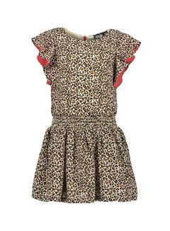 Flo F903-5820 Like Flo Animal dress