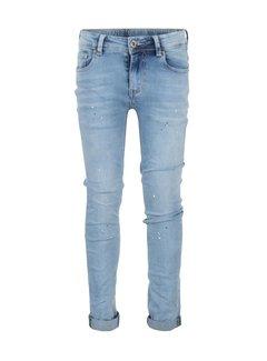 Indian Blue Jeans BLUE RYAN SKINNY FIT ibb19-2709