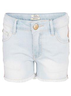 Indian Blue Jeans IBb16-6003 grey shorts girls
